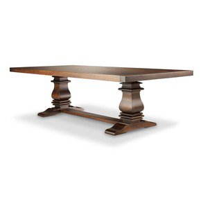 Long Island Dining Table - Woodcraft - Treniq