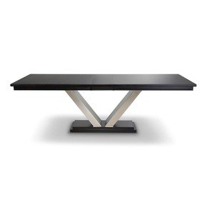 Manhattan Dining Table - Woodcraft - Treniq