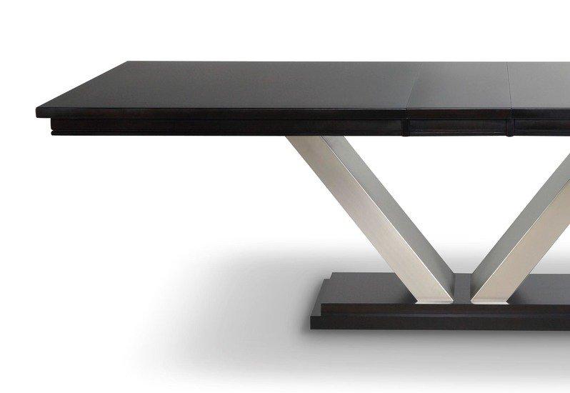 Manhattan dining table woodcraft treniq 2