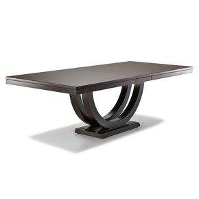 Metro Wood Dining Table - Woodcraft - Treniq