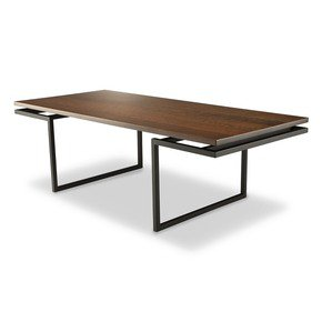 Queen West Dining Table - Woodcraft - Treniq