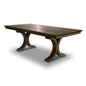 Savoy Dining Table - Woodcraft - Treniq