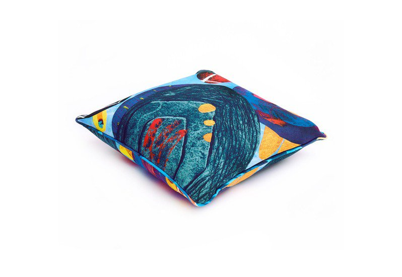 Ipanema scatter cushion so klara treniq 1
