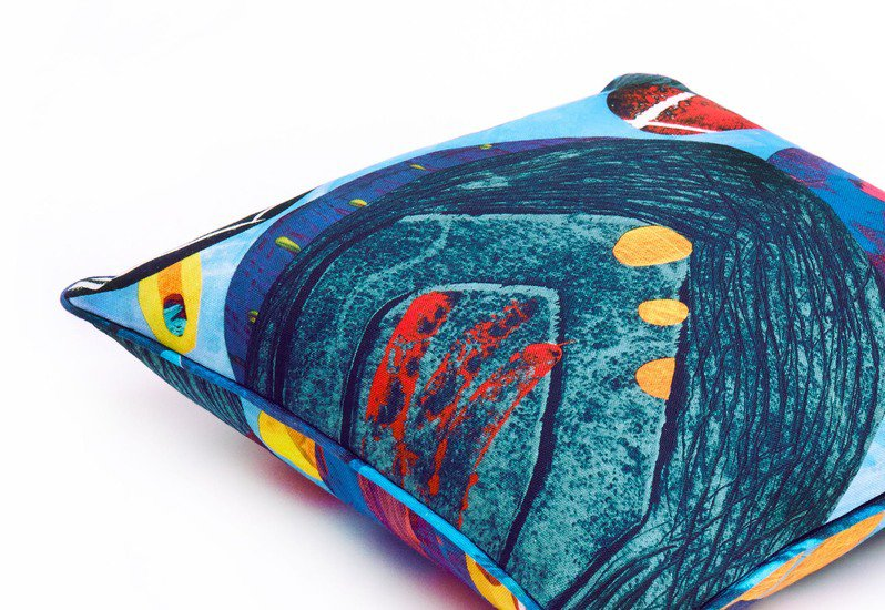 Ipanema scatter cushion so klara treniq 2