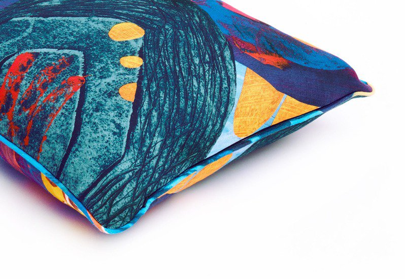 Ipanema scatter cushion so klara treniq 3