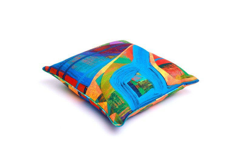 Rio scatter cushion so klara treniq 1