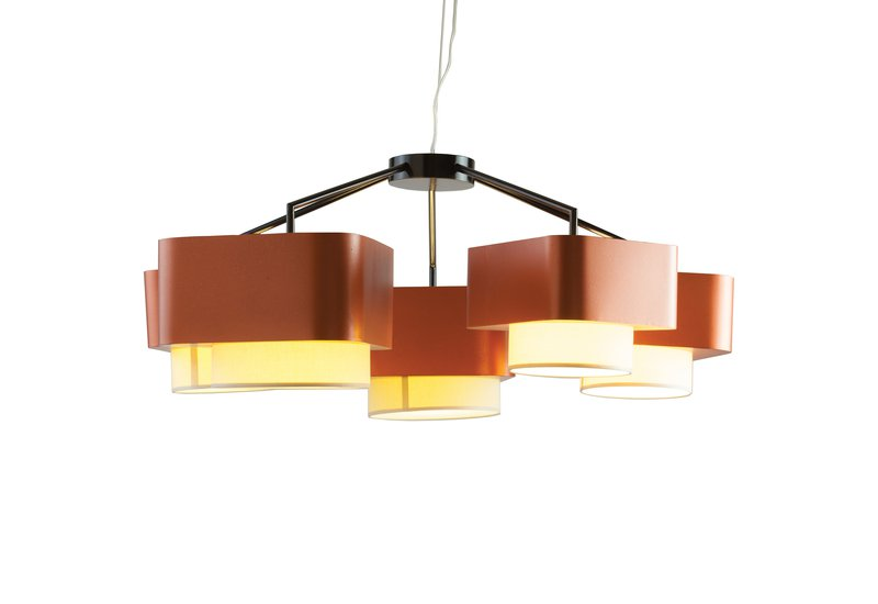 Carousel suspension lamp mambo unlimited treniq 1