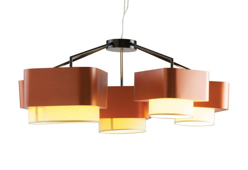 Carousel suspension lamp mambo unlimited treniq 2