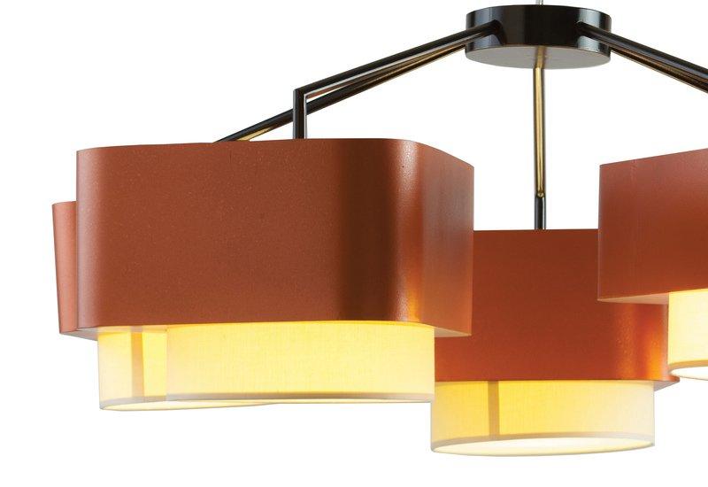 Carousel suspension lamp mambo unlimited treniq 3