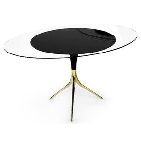 Bonaparte Dining Table - Duquesa & Malvada - Treniq