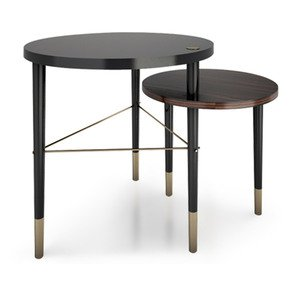 Chicago Side Table I - Duquesa & Malvada - Treniq