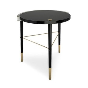 Chicago Side Table II - Duquesa & Malvada - Treniq