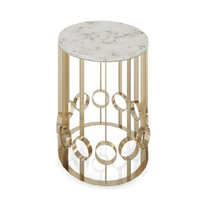 D'oro Side Table - Duquesa & Malvada - Treniq