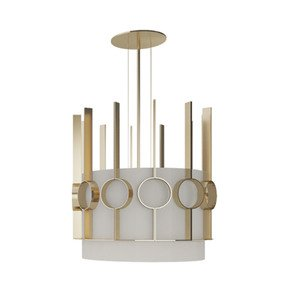 D'oro Suspension Lamp - Duquesa & Malvada - Treniq