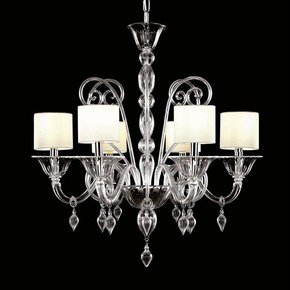 Americano-Rigadin-Curl-Details-6-Lights-Chandelier_Multiforme-Lighting_Treniq_0