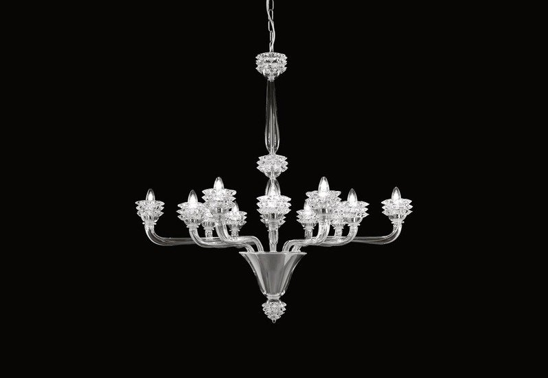 Diamante chandelier multiforme treniq 1