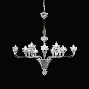 Diamante-6+6-Lights-With-Rostri-Chandelier_Multiforme-Lighting_Treniq_0