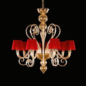 Gatsby-Luxury-8-Lights-Gold-Murano-Glass-Chandelier_Multiforme-Lighting_Treniq_0