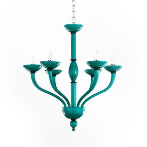 Velvet-Art-Deco'-Chandelier_Multiforme-Lighting_Treniq_0
