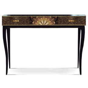 Georgiana Console Table - Duquesa & Malvada - Treniq
