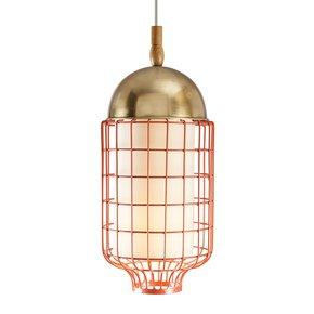 Magnolia II Suspension Lamp - Mambo Unlimited - Treniq