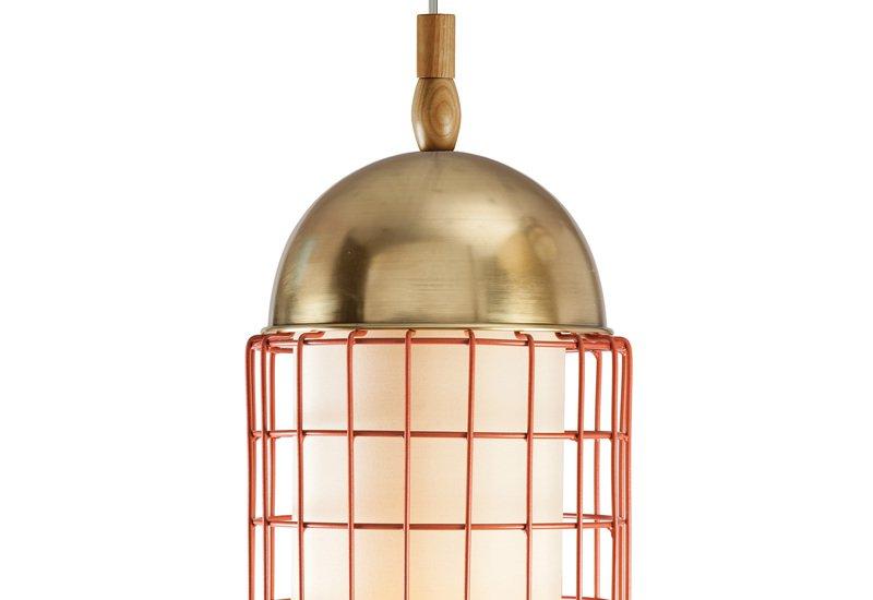 Magnolia ii suspension lamp mambo unlimited treniq 2