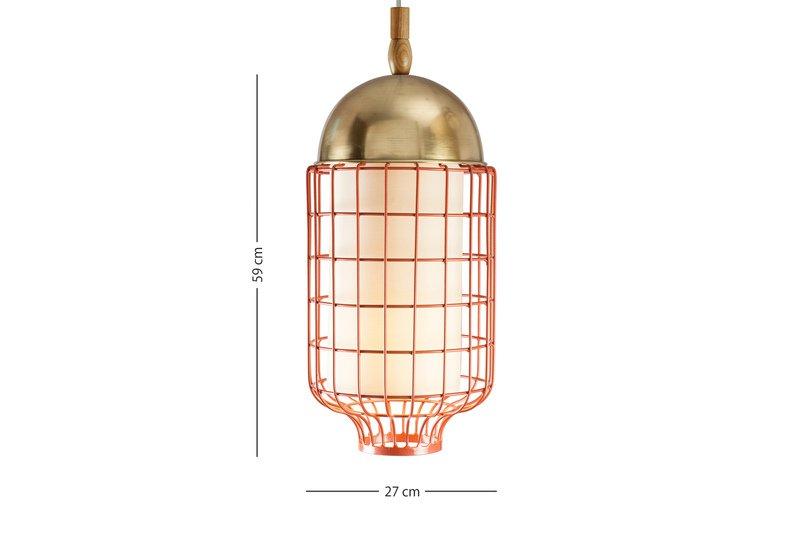 Magnolia ii suspension lamp mambo unlimited treniq 4