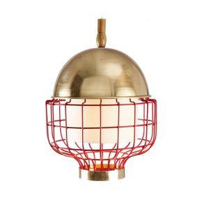 Magnolia III Suspension Lamp - Mambo Unlimited - Treniq