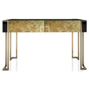 Kent Console Table - Duquesa & Malvada - Treniq