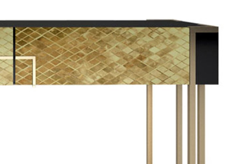 Kent console table duquesa   malvada treniq 4