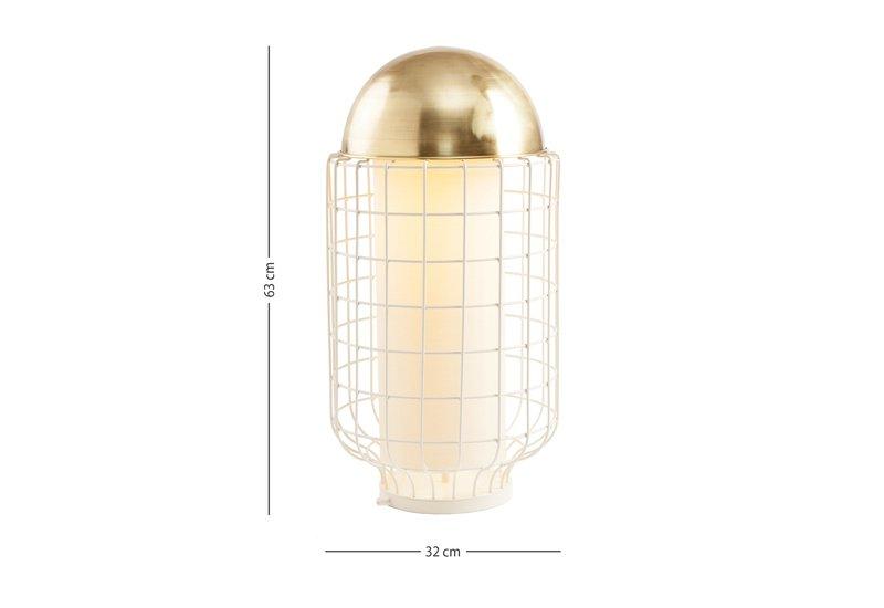 Magnolia iv table lamp mambo unlimited treniq 4