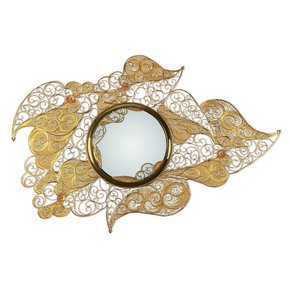 Filigree Mirror