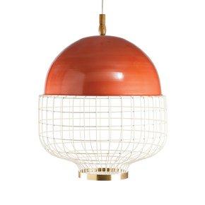 Magnolia Suspension Lamp - Mambo Unlimited - Treniq