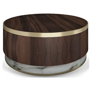 Marmo Coffee Table - Duquesa & Malvada - Treniq