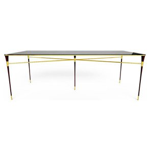 Metropolitan Dining Table - Duquesa & Malvada - Treniq