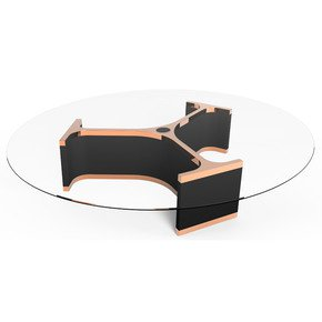 York Coffee Table  Duquesa & Malvada - Treniq