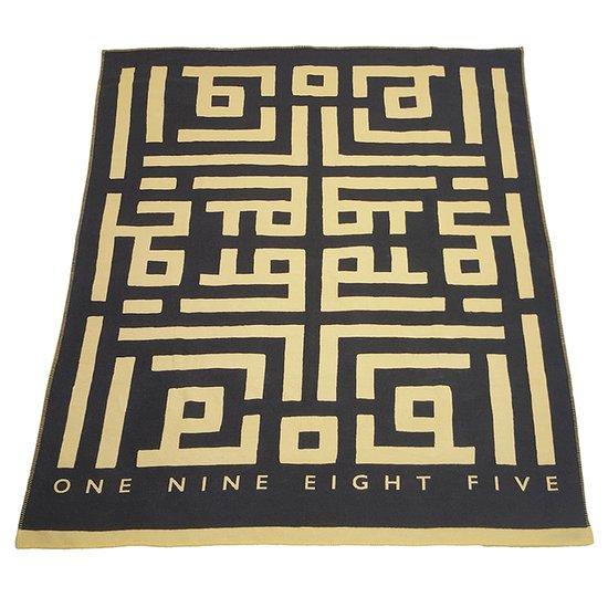 Labyrinth throw one nine eight five