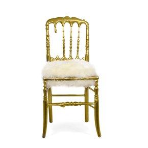 Emporium Fur Chair