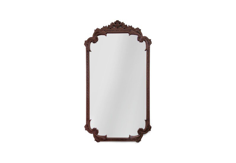 Louis xvi mirror limited edition boca do lobo 01