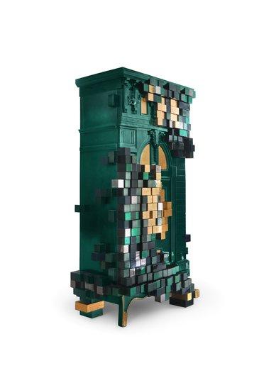 Piccadilly ecletic green cabinet boca do lobo 02