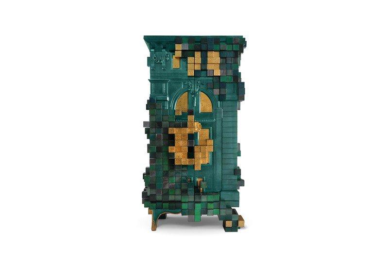 Piccadilly ecletic green cabinet boca do lobo 01