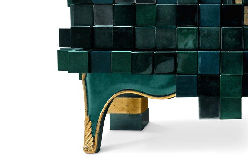 Piccadilly ecletic green cabinet boca do lobo 09