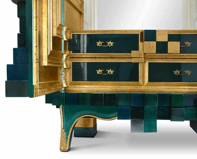 Piccadilly ecletic green cabinet boca do lobo 05