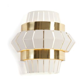 Comb Suspension Lamp - Mambo Unlimited - Treniq