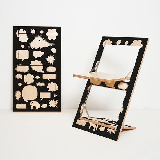 Flaepps klappstuhl folding chair ambivalenz web 12 1to1