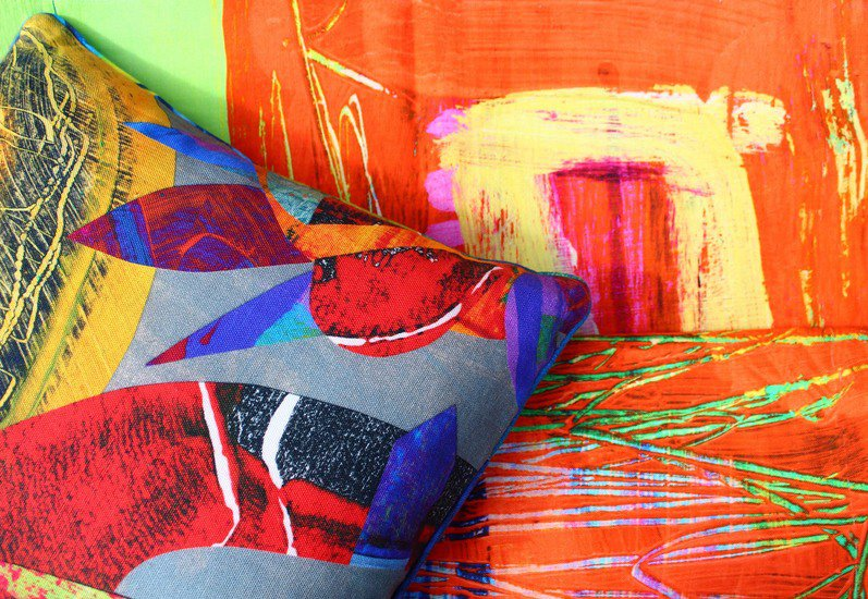 Carnival scatter cushion so klara treniq 5