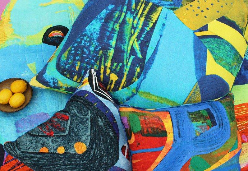 Mirissa floor cushion so klara treniq 5