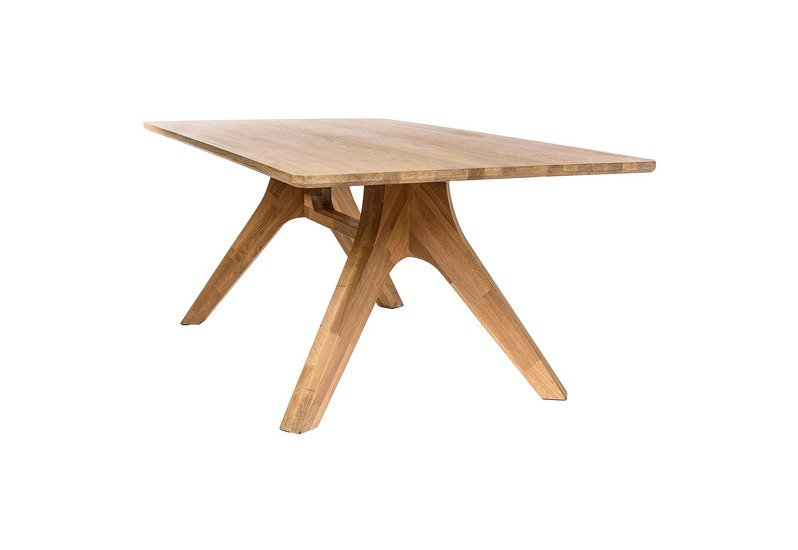 Veizla rectangular dining table pemara design treniq 1
