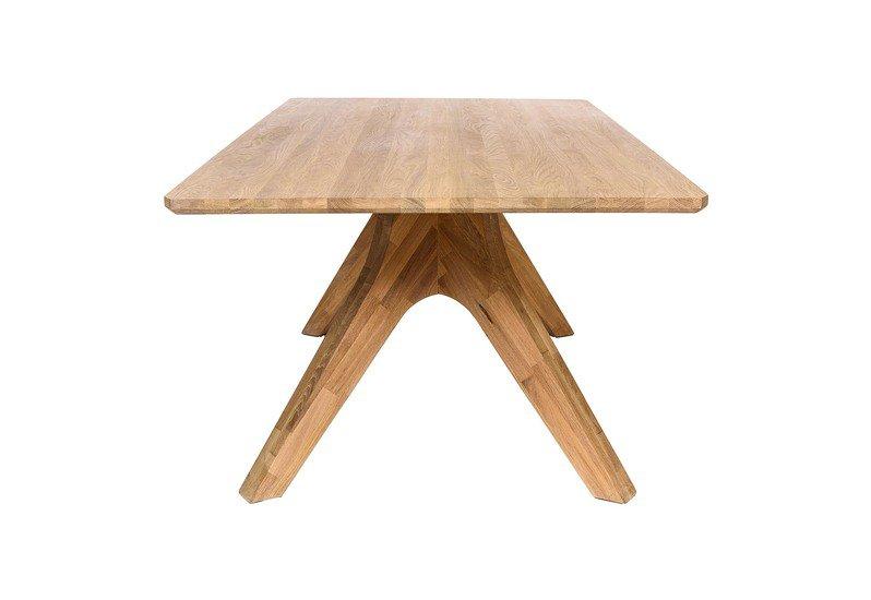 Veizla rectangular dining table pemara design treniq 5