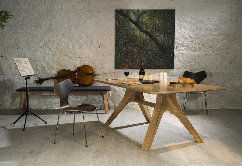 Veizla rectangular dining table pemara design treniq 6
